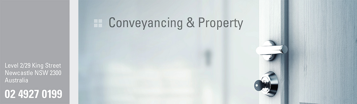Conveyancer Newcastle | Property Sales and Purchase